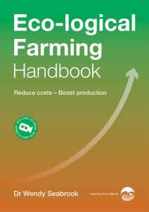Front cover Ecological Farming Handbook