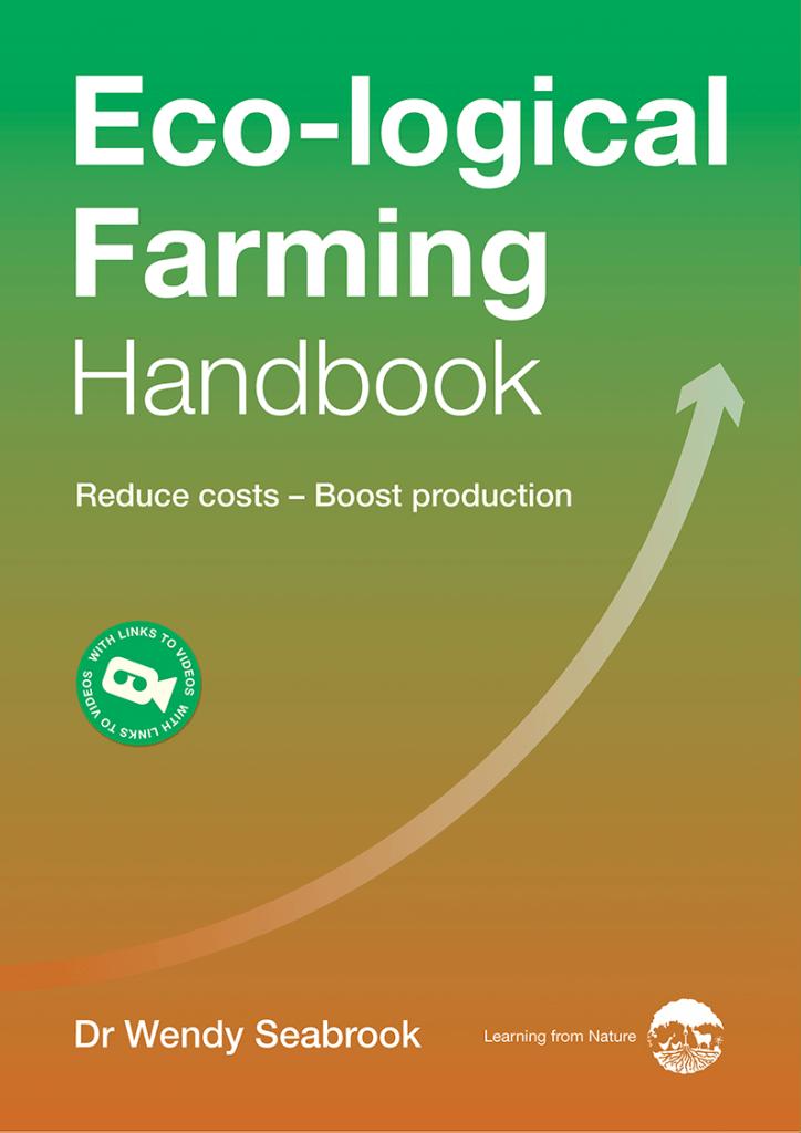 Front cover regenerative farming
