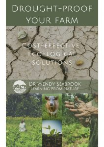 Image of front cover of How To Drought Proof Your Farm