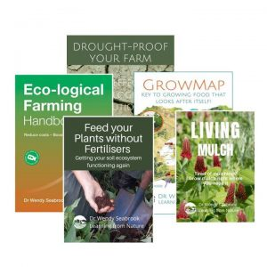 Image showing resources on regenerative agriculture