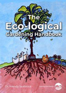 Front cover regenerative gardening